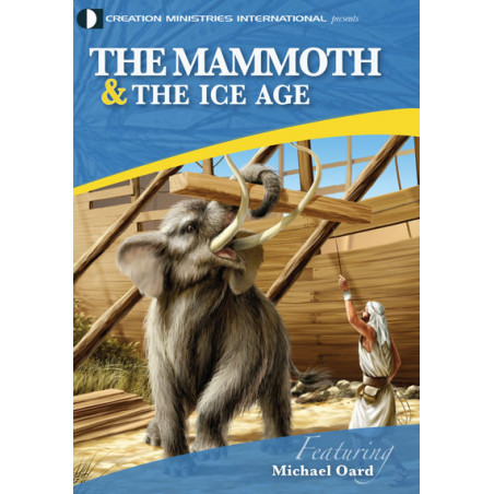 the mammoth  the ice age  7day streaming